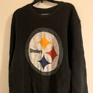 Pittsburgh Steelers long sleeve